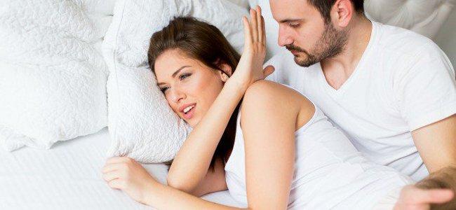 Como melhorar a sexualidade feminina